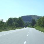 Hinreise nach Botevgrad