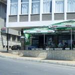 WLan Cafe Inteligent in Balchik