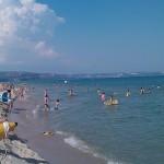Strand von Kranevo