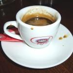 Der Morgen-Kaffee