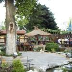 Restaurant Veroni in Balchik