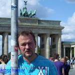 Berlin Berlin, eine sehr nette Stadt
