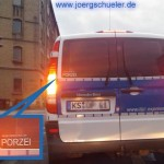 Polizei-Express oder was?